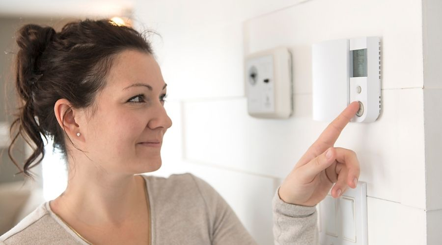 3 Reasons Why You Should Have A Programmable Thermostat
