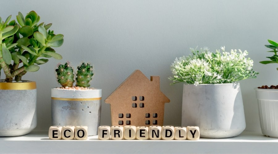 Smart Ways To Keep the Home Warm and Green for St. Patrick's Day