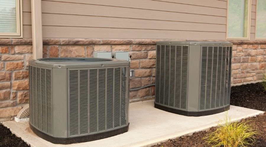 Central Air Conditioners Do More Than Cool