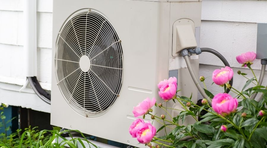 Geothermal Heat Pumps: What are they? Why are they so efficient?