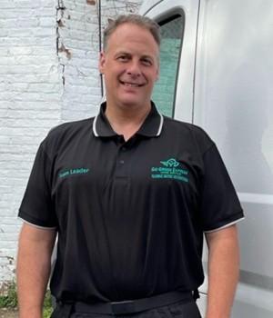 Ed Wolfe, Managing Director